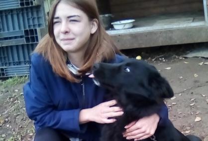 Пропавшая в Тверской области 14-летняя девушка найдена