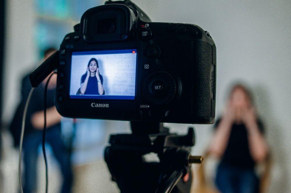 Жители Тверской области могут представить свои социальные видеоролики на конкурсе