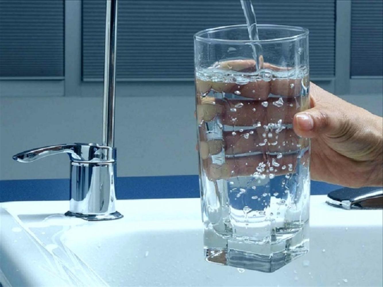 Елена Стогова: Одно из важных для нас направлений – это очистка воды