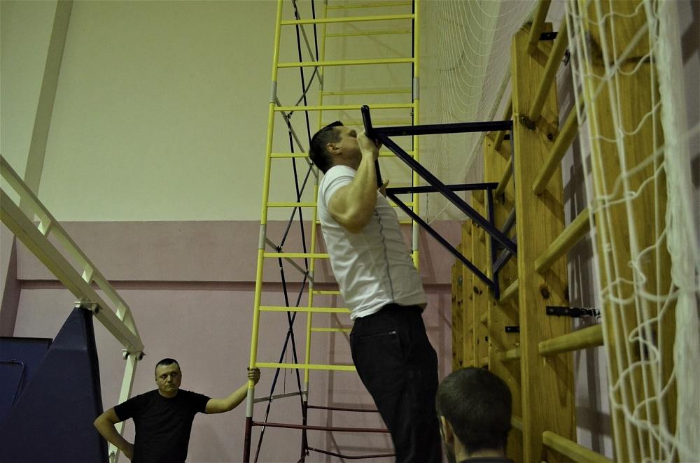 В Конаково прошёл фестиваль ГТО