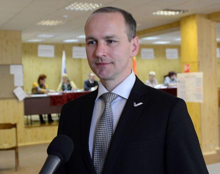 Дмитрий Нечаев: Будущее нации зависит не от числа автомобилей, а от числа детских колясок