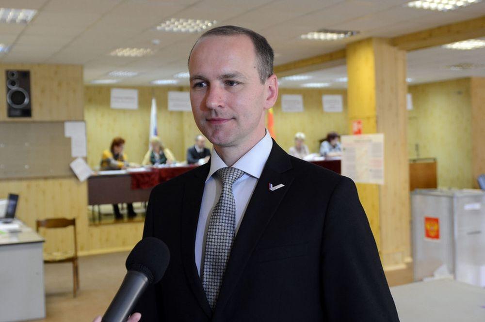 Дмитрий Нечаев: Граждане могут быть софинансистами общедомовых проектов, но всем нужны гарантии