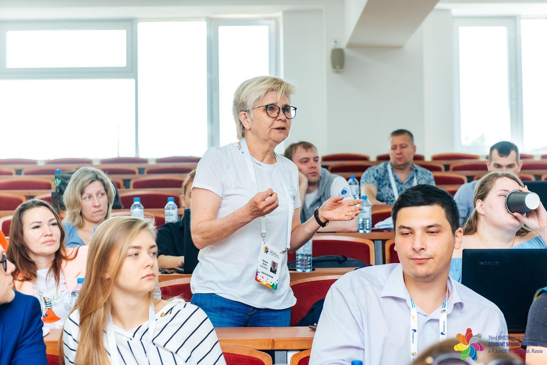 Дарина Дамаева: В регионе давно не было такого бума