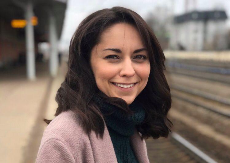 Диана Гакипова: Хотелось бы видеть в Морозовском городке культурное пространство для молодежи