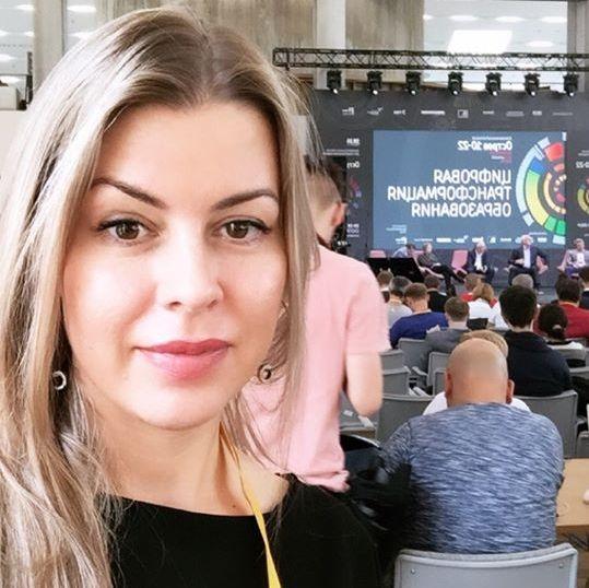 Марина Цуркан: о качестве коммунальных услуг нельзя говорить без модернизации сетей