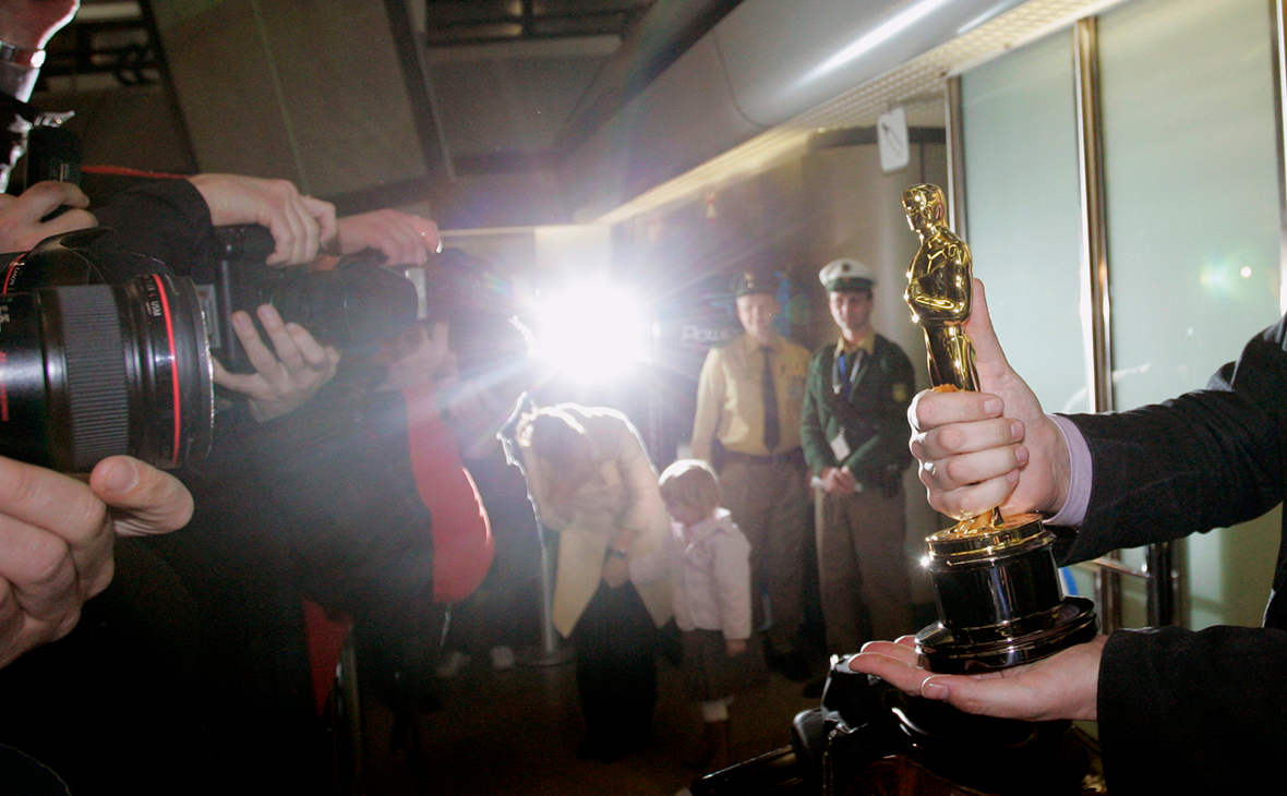 Любители кино из Твери не смогут узнать, кто получит Оскар