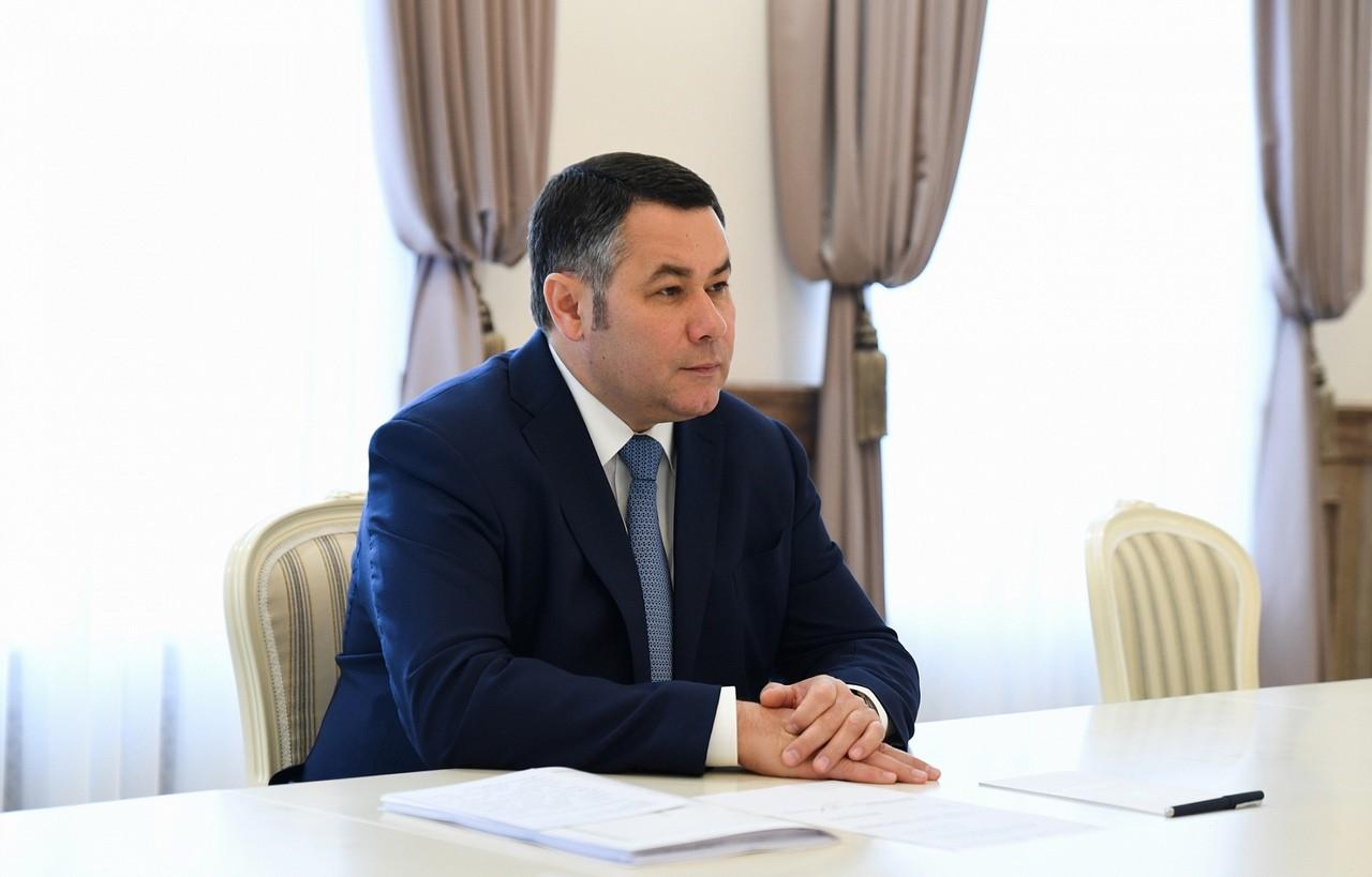 Решение Игоря Рудени о бесплатном посещении многодетными семьями музеев отмечено в рейтинге «Губернаторская повестка»