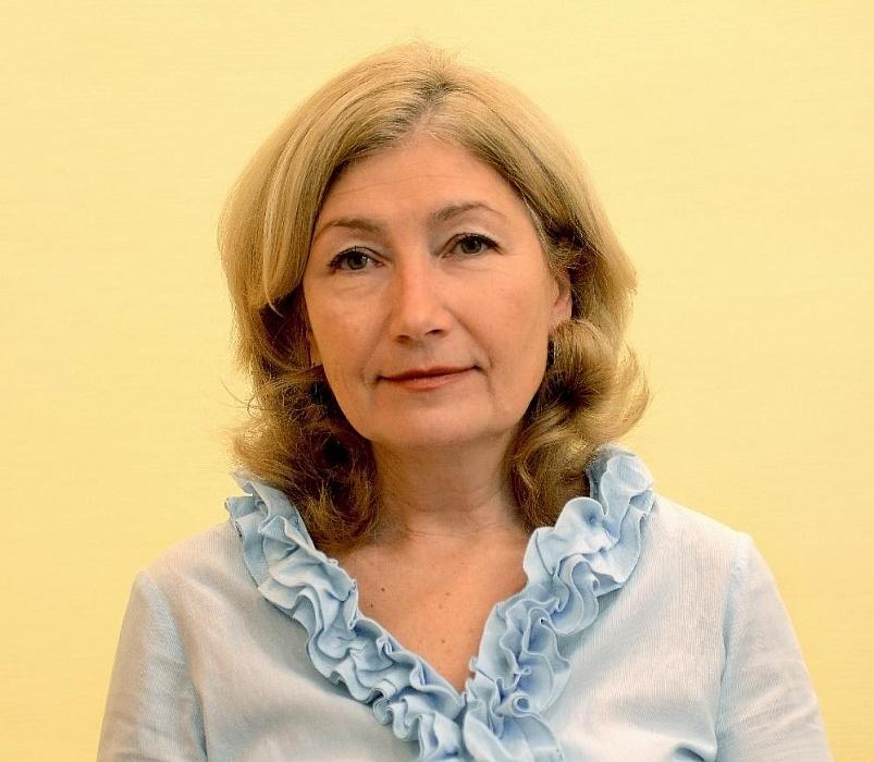 Людмила Ромицына: Всё начинается с культуры
