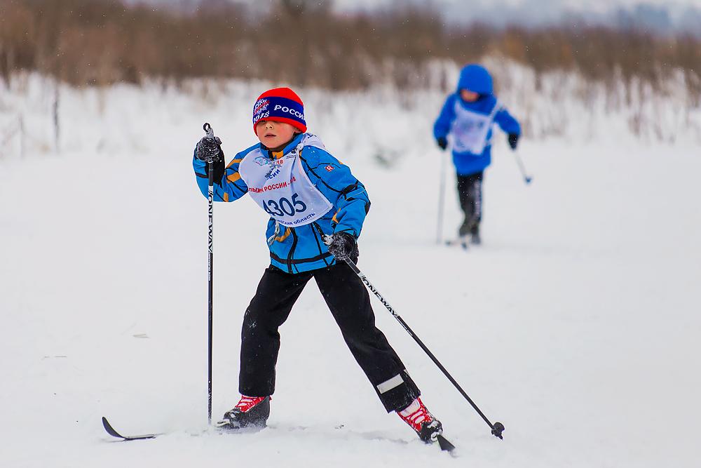 «Лыжня России» пройдет в Твери 22 февраля