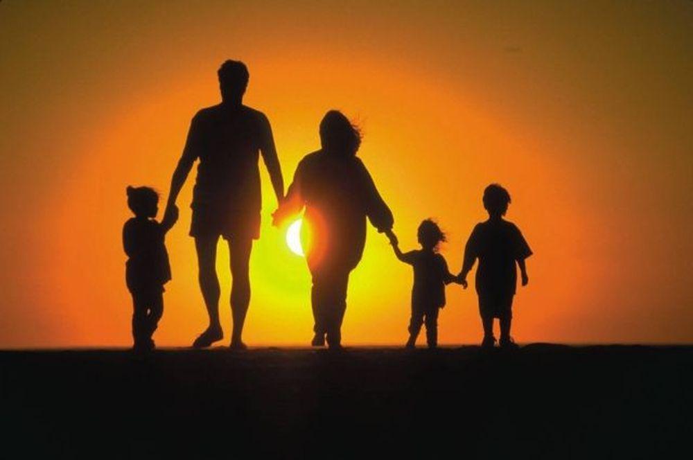 Дмитрий Веселов: Оцениваю меры поддержки многодетным семьям в Верхневолжье позитивно