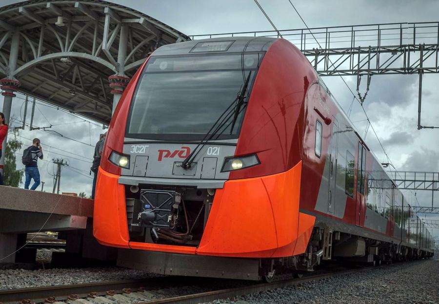 24 февраля изменится расписание электричек Тверь-Москва