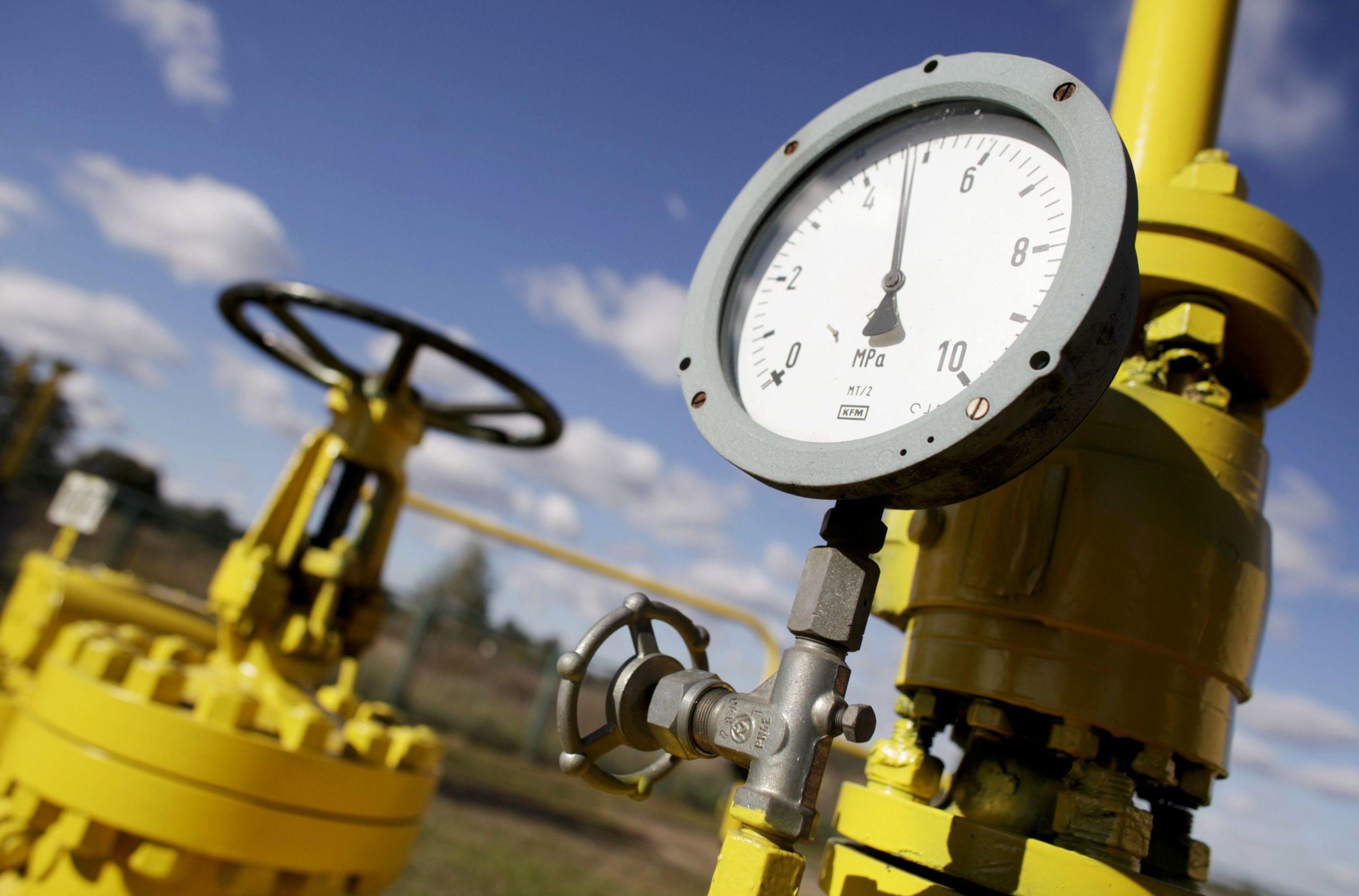 Виктор Рыжков: В числе приоритетных проектов – модернизация центральной газовой котельной