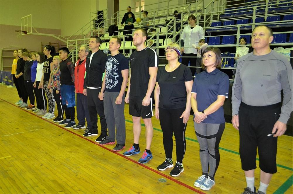 Конаковские депутаты приняли активное участие в сдаче норм ГТО