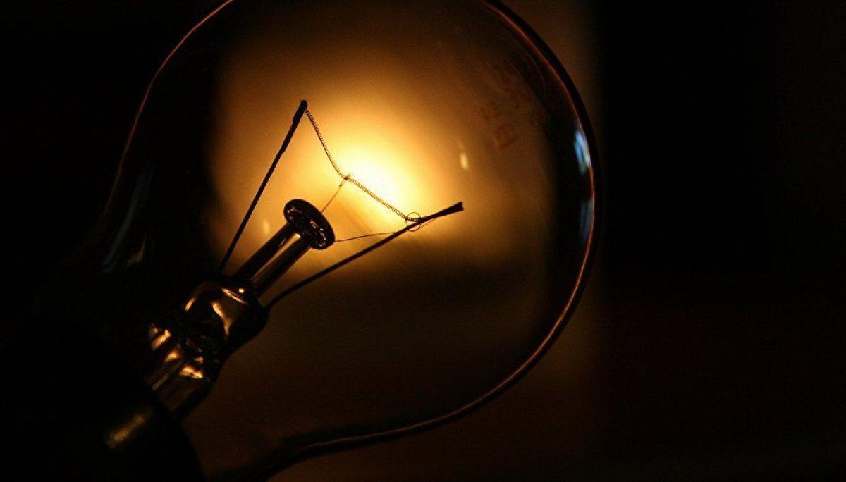 Где в Твери на следующей неделе будут отключать свет