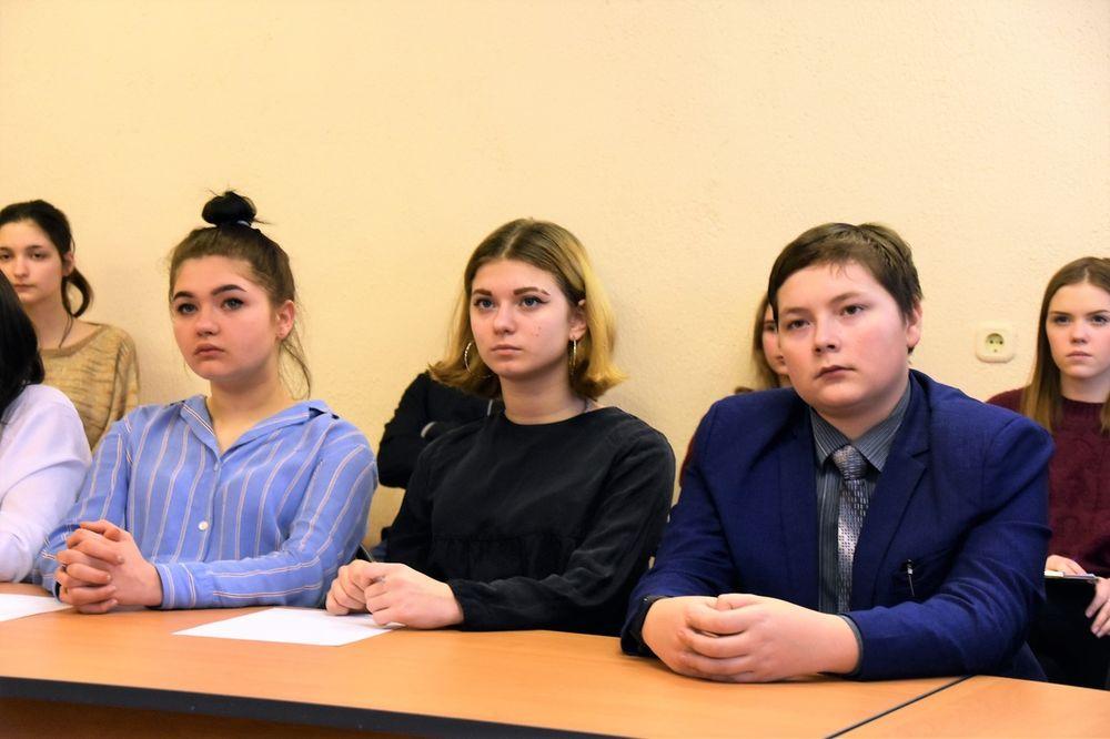 При главе Конаковского района формируется новый состав Молодёжного совета