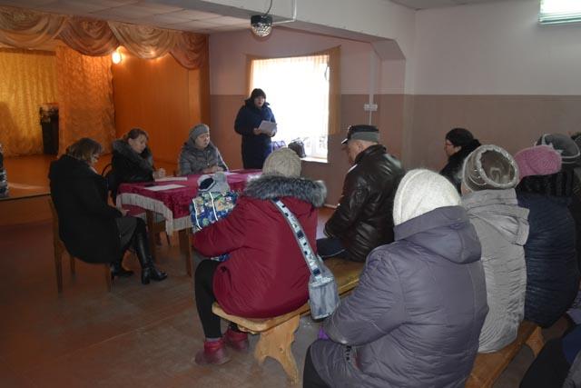 В Западной Двине главы администраций поселений отчитываются о работе