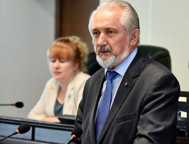 Владимир Данилов: «Нужно держать в тонусе исполнителей»