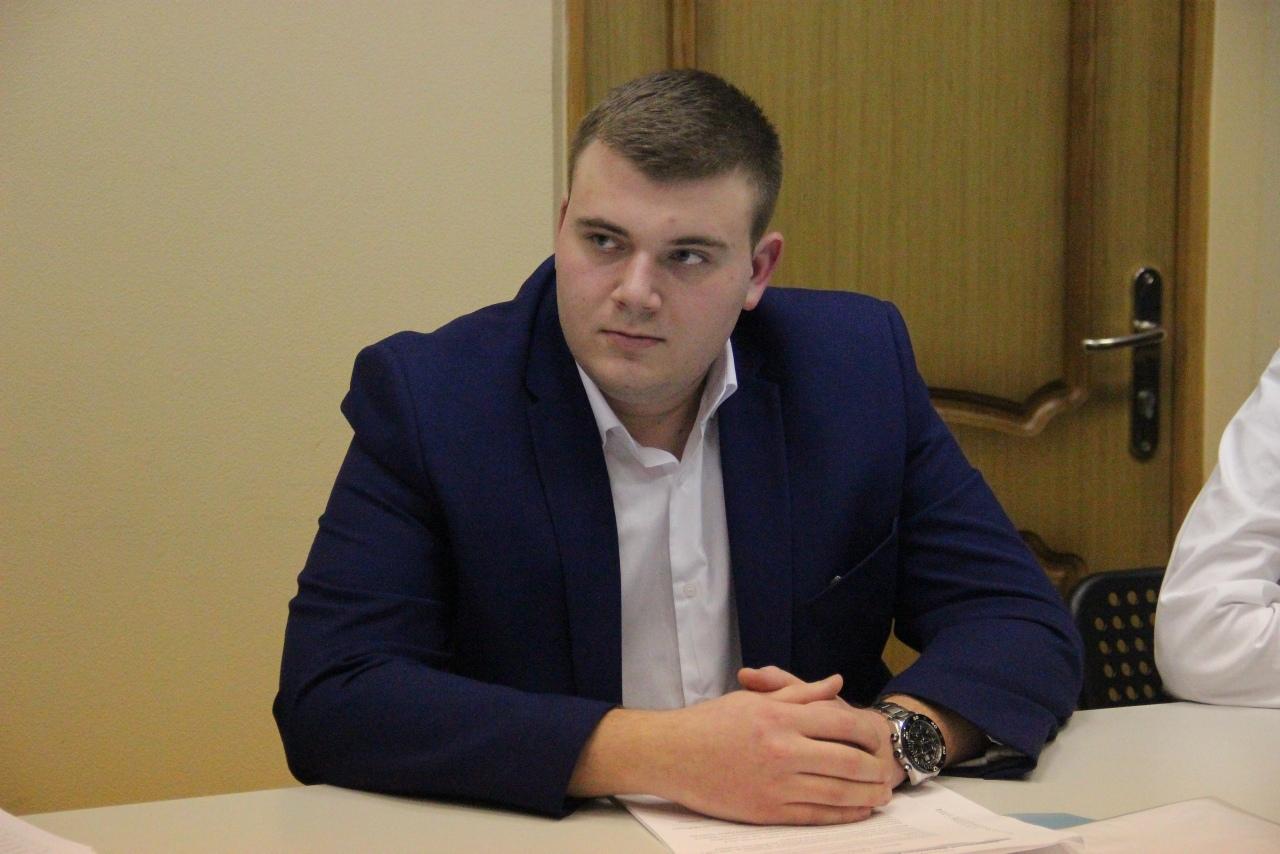 Кирилл Николаев: Программа учитывает Послание Президента и отвечает на запрос граждан