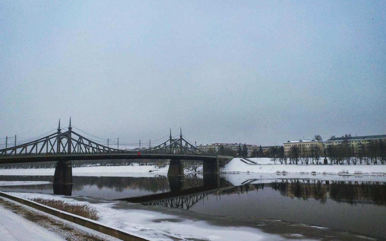 На смену холодам в Тверскую область придут ветры и дожди