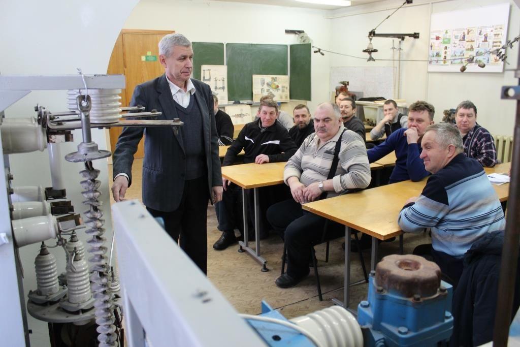 В Тверьэнерго прошли обучение и повысили свою квалификацию порядка 2000 работников