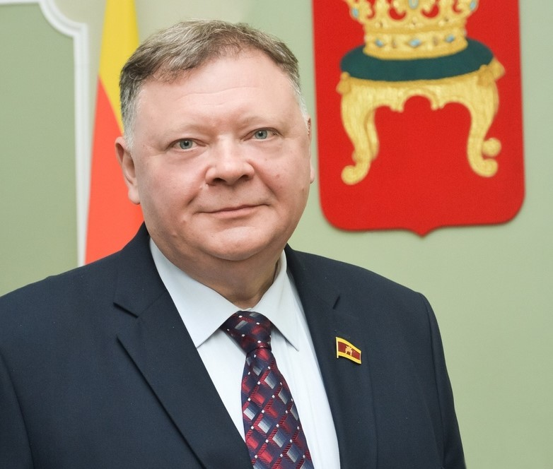 Евгений Пичуев: Чтобы привести в порядок водоснабжение Твери, нужна помощь государства