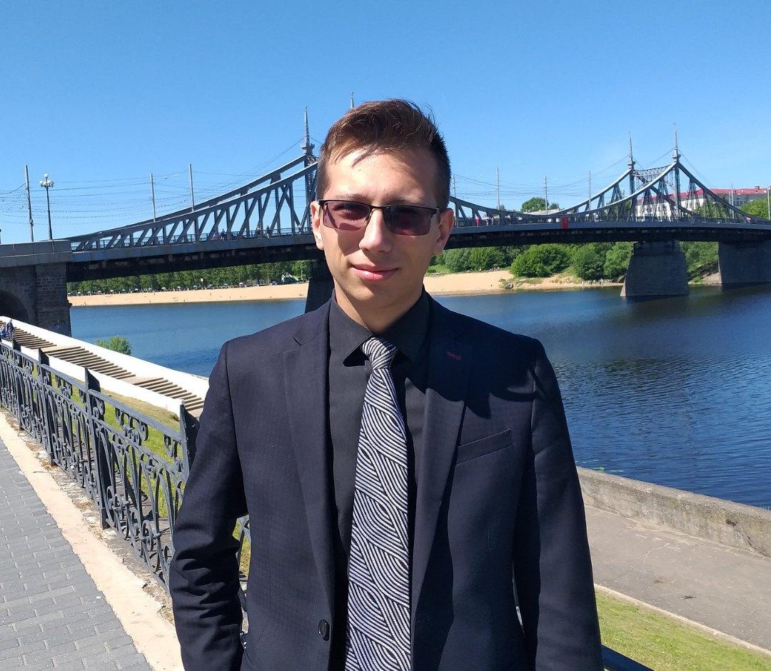 Илья Французов: «Нацпроекты – это толчок к развитию социально-экономической жизни региона»