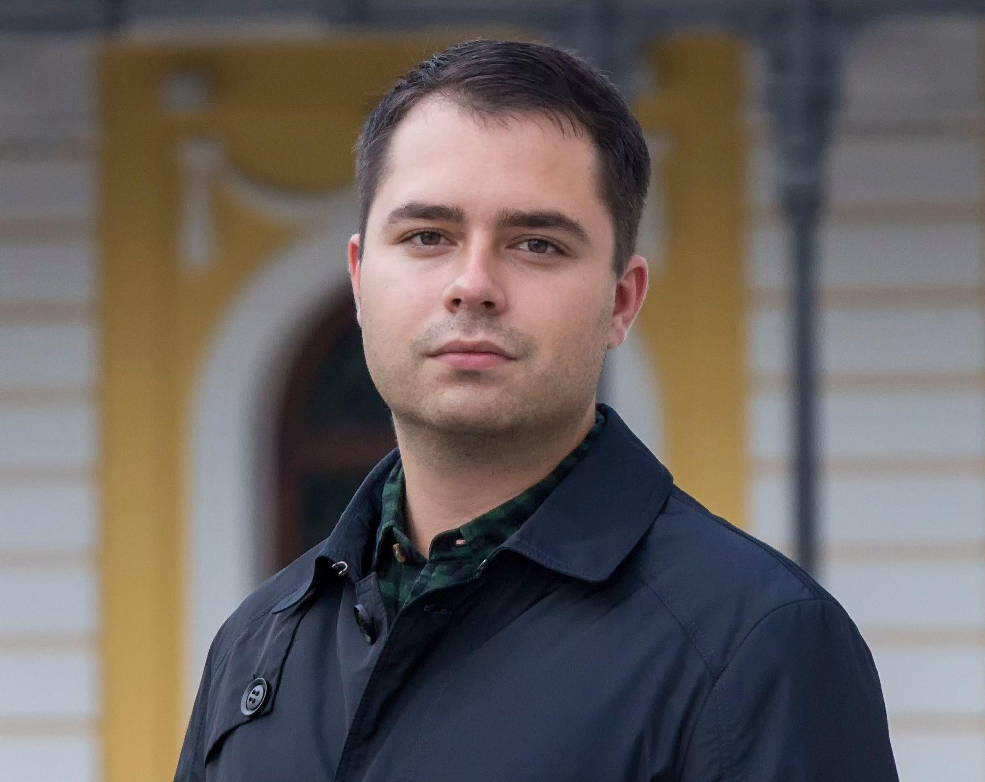 Максим Соколов: «Чистая вода из-под крана - это благо»