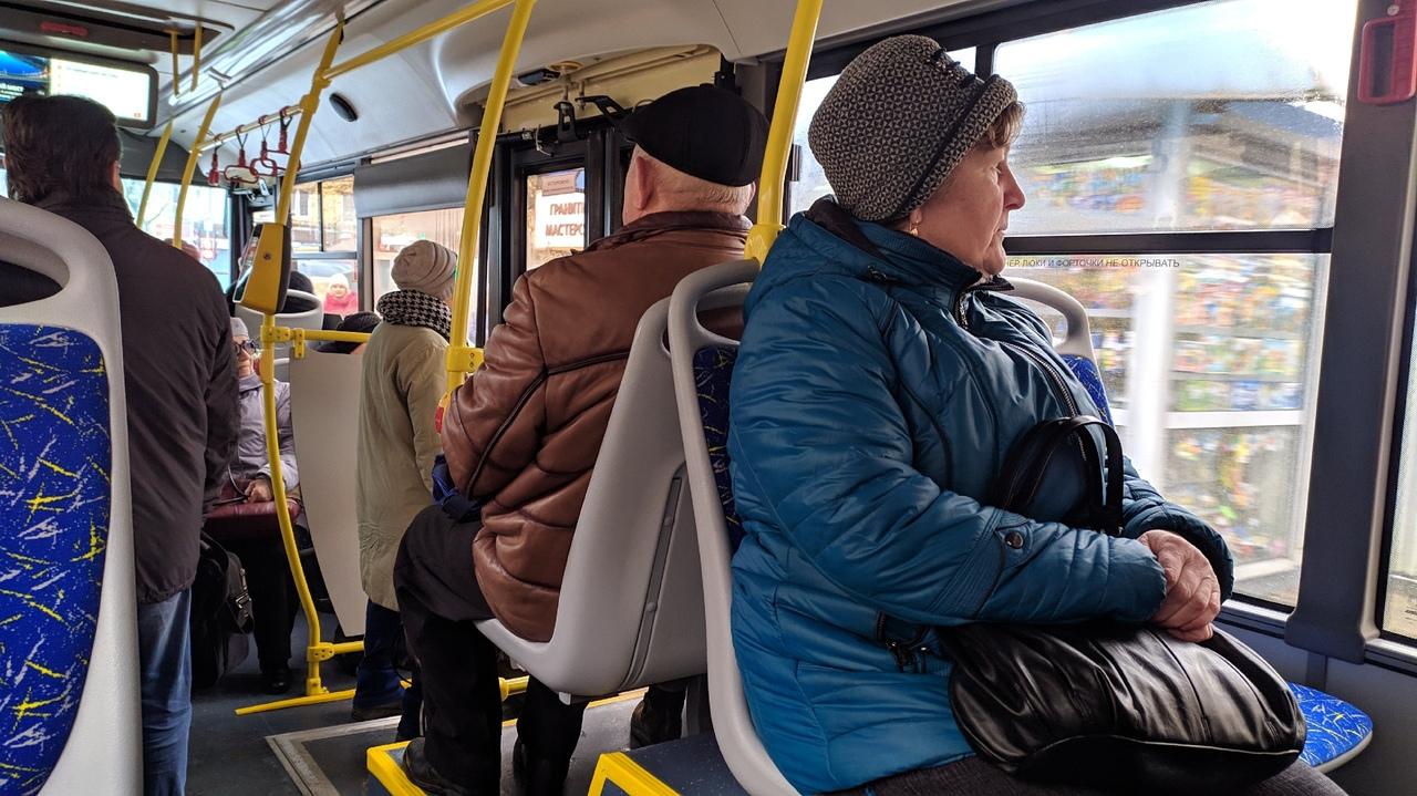 115 новых автобусов вышли на маршруты Твери