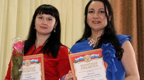 Елена Борисова: У нас есть всё и даже больше