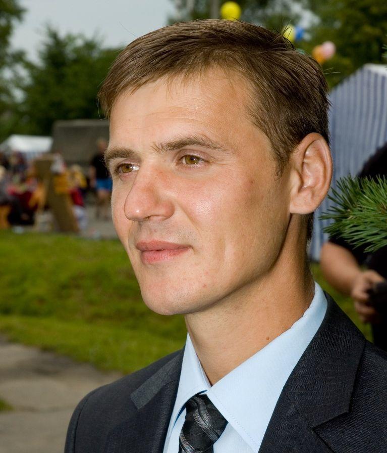 Александр Нечаев: Хочется, чтобы при поступлении в вузы учитывался и статус многодетной семьи