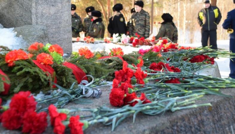 В Тверской области пройдут мероприятия в честь 31-й годовщины окончания боевых действий в Афганистане