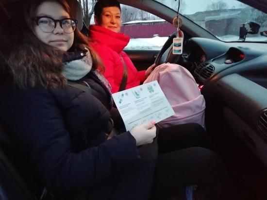 В Тверской области напомнили о правилах перевозки детей