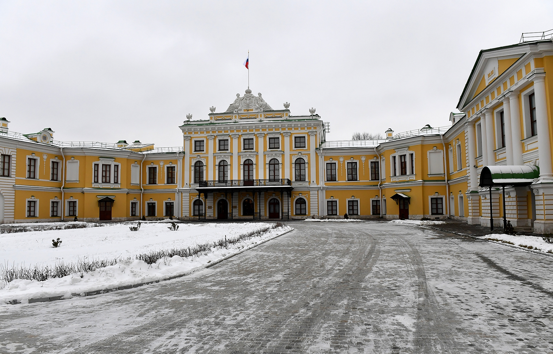 В Твери обсудили роль водных путей в истории России и мировой политики