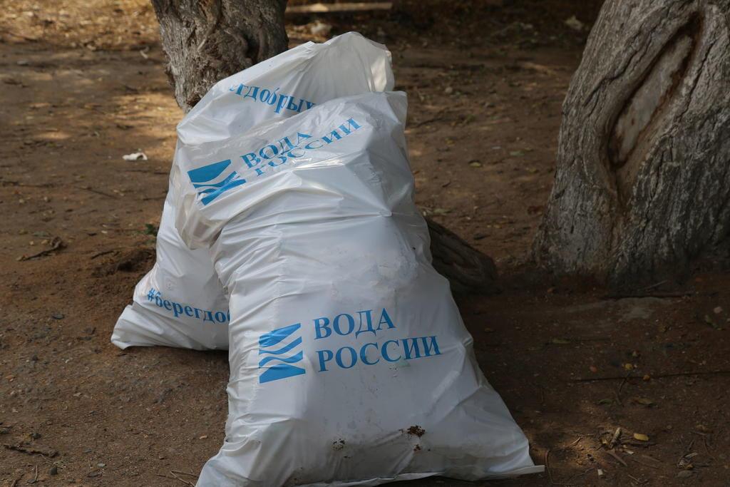 Водоемы Тверской области очистят от мусора в рамках акции «Вода России»