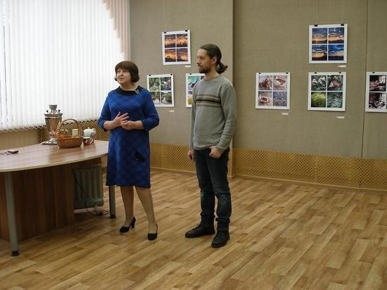 Персональная выставка в Тверской области будет работать весь февраль