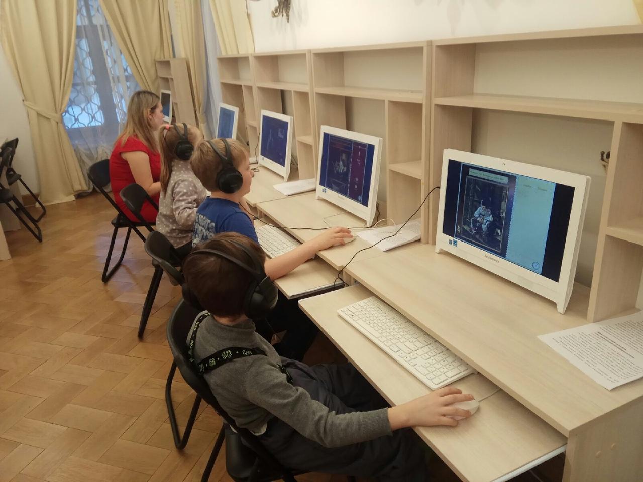 Жители Твери смогут виртуально познакомиться с коллекцией Русского музея