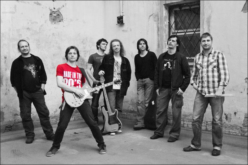 Группа «The Dartz» отпразднует день рождения в Твери