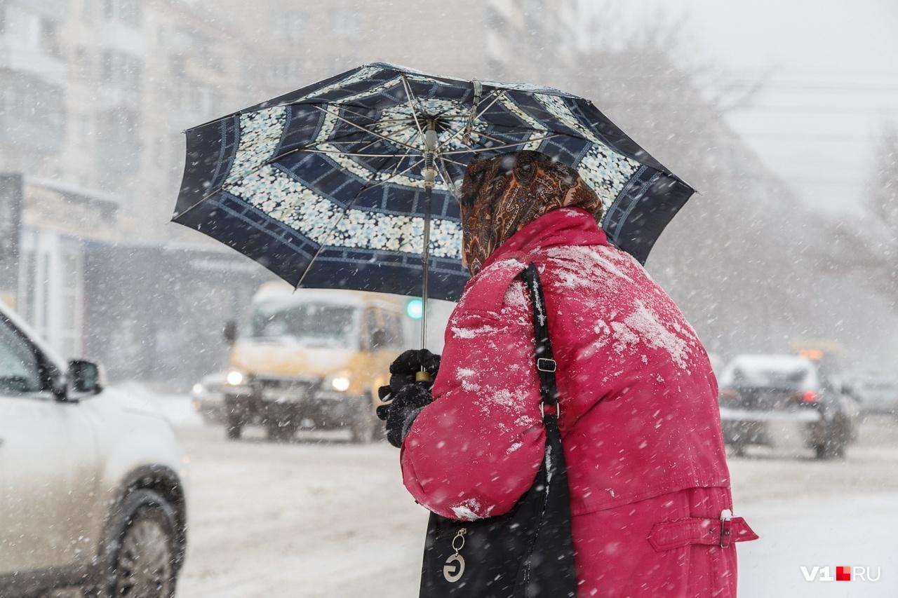 В Тверской области начнется похолодание