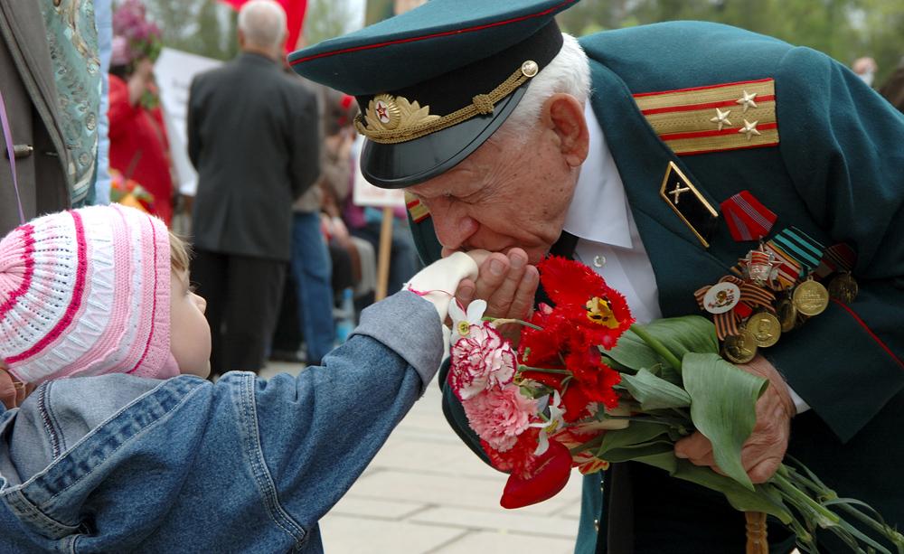 Маргарита Морозова: «Бережное отношение к ветеранам помогает им с оптимизмом смотреть на мир»
