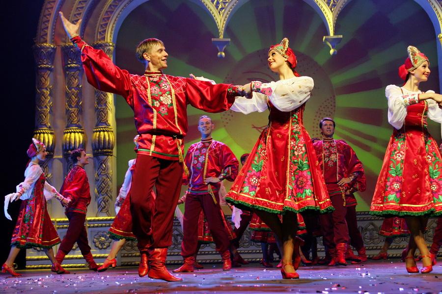 На конкурс по русской традиционной пляске в Твери приглашены исполнители Верхневолжья и других регионов