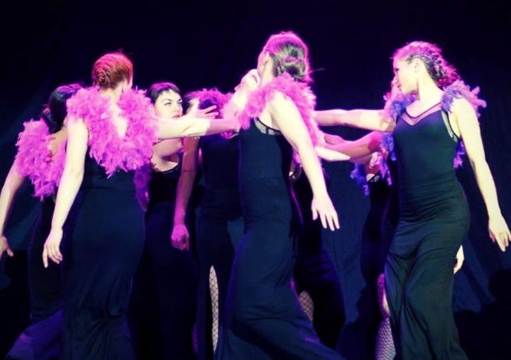 Хореографическая студия «Эстель» ТвГТУ отметит свое 14-летие концертом