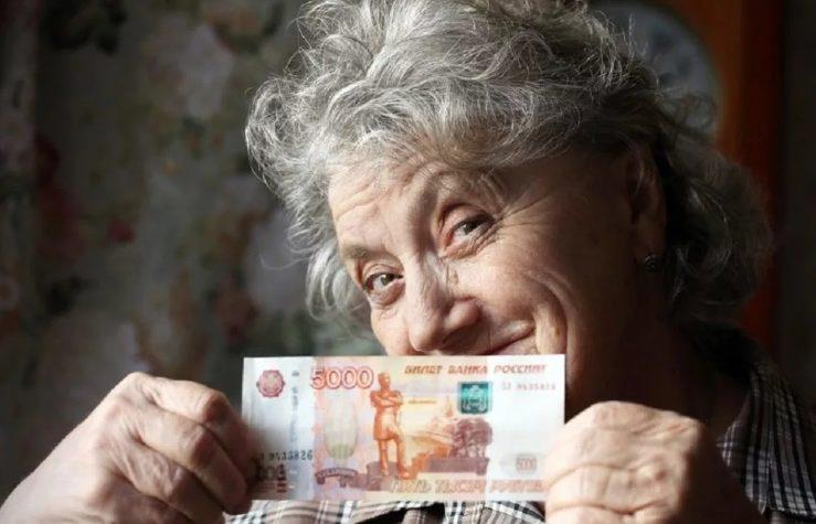 Тверские пенсионеры получат выплаты за дату в паспорте