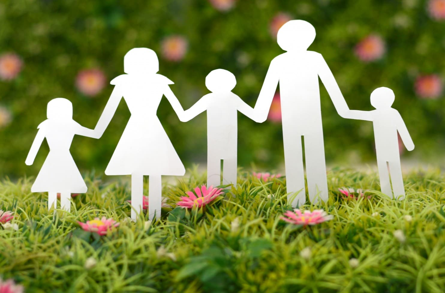 Ольга Смирнова: У семьи должна быть уверенность в завтрашнем дне