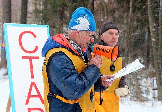 Как в Твери пройдёт Лыжня России-2020: программа по часам
