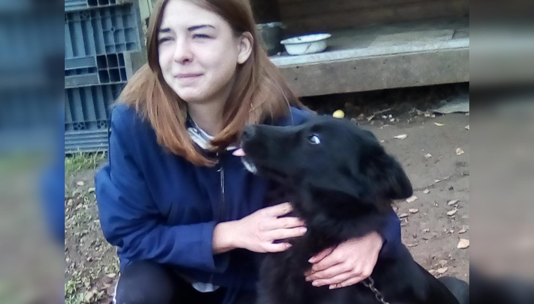 В Тверской области пропала 14-летняя девушка