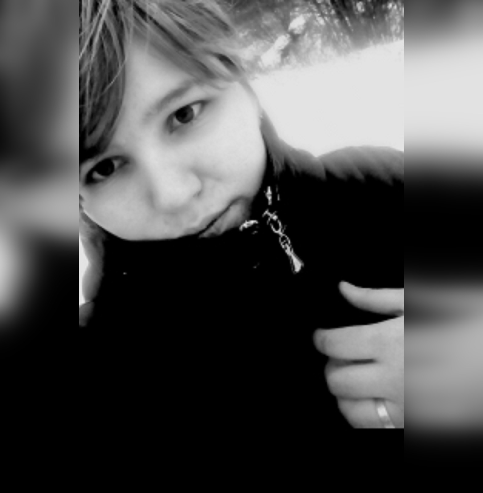 В Тверской области нашли живой 18-летнюю девушку