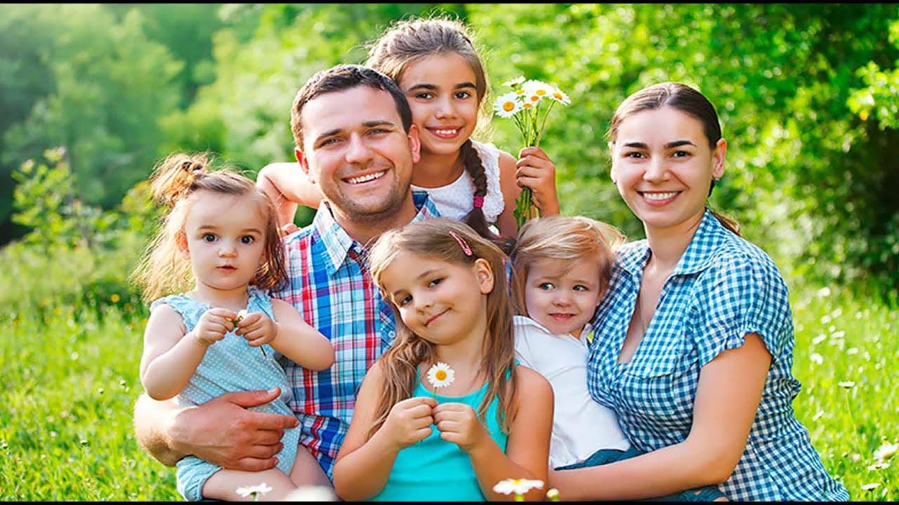 Более 8 тысяч многодетных семей Тверской области получили ежемесячную выплату