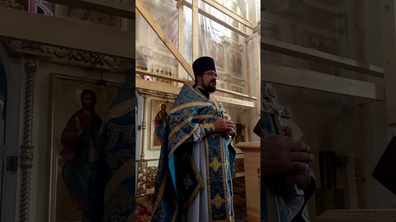 Тверского настоятеля Никольской церкви  наградят медалью в Москве