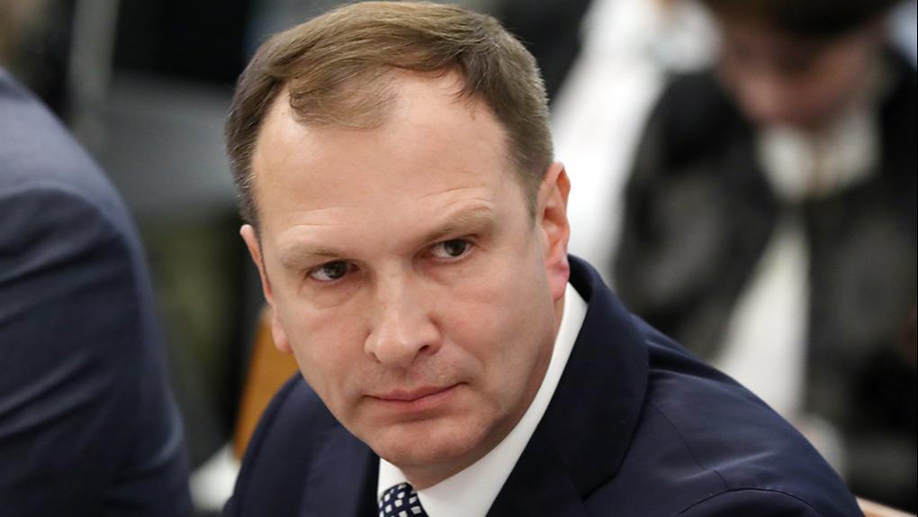 Александр Школьник: «Тверская область является активным участником проекта «Территория Победы»