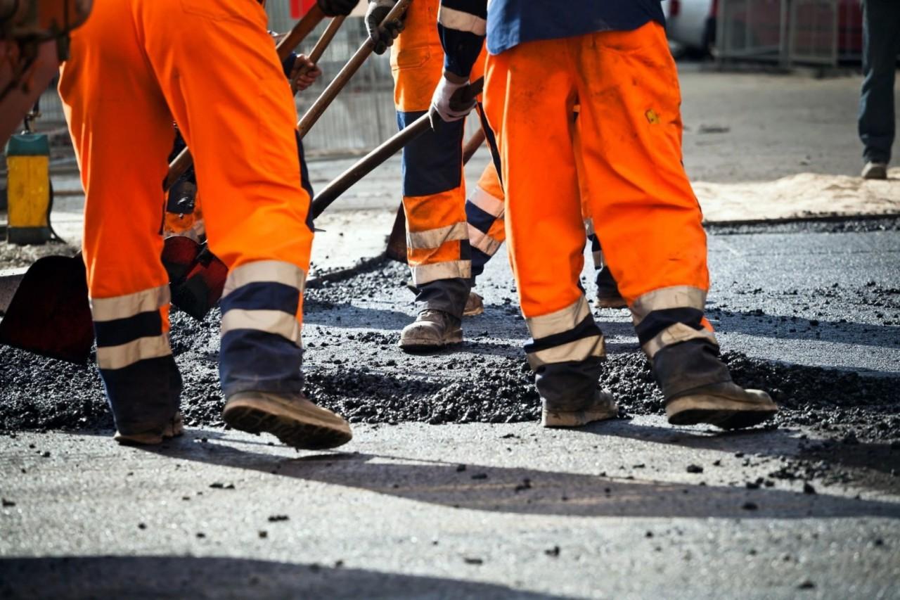 В Тверской области отремонтируют 153 км региональных дорог